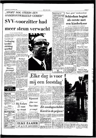 Het Vrije volk 1969-08-23