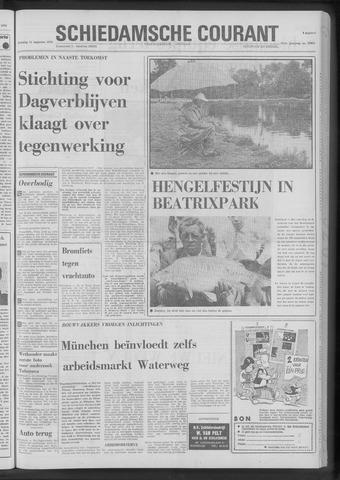 Rotterdamsch Nieuwsblad / Schiedamsche Courant / Rotterdams Dagblad / Waterweg / Algemeen Dagblad 1970-08-11