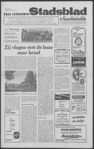 Het Nieuwe Stadsblad 1967-02-17