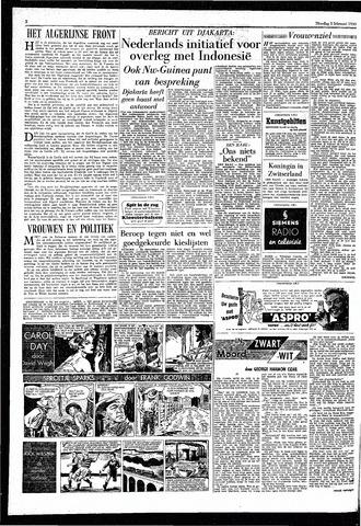 Rotterdamsch Parool / De Schiedammer 1959-02-03