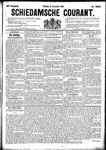 Schiedamsche Courant 1916-10-06