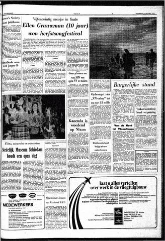 Trouw / De Rotterdammer 1970-10-21