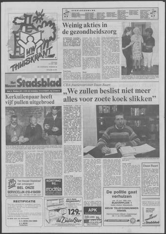 Het Nieuwe Stadsblad 1990-06-15