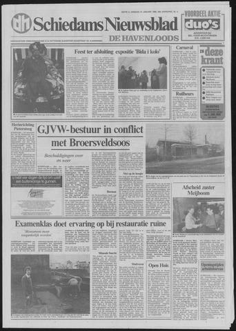 De Havenloods 1989-01-31