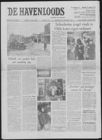 De Havenloods 1965-11-25