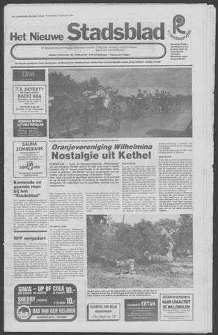 Het Nieuwe Stadsblad 1980-02-27
