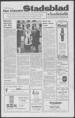 Het Nieuwe Stadsblad 1968-11-15