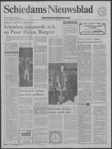 Schiedams Nieuwsblad 1977-04-13