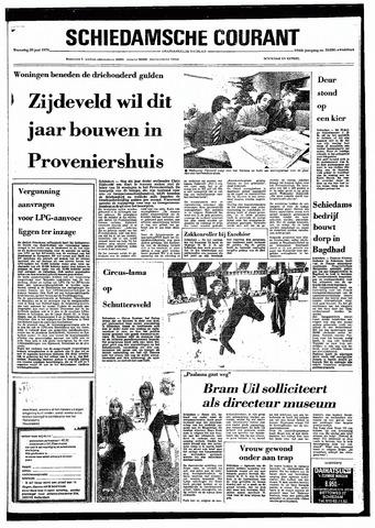 Rotterdamsch Nieuwsblad / Schiedamsche Courant / Rotterdams Dagblad / Waterweg / Algemeen Dagblad 1979-06-20