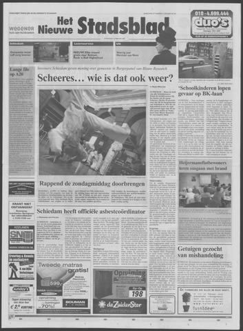 Het Nieuwe Stadsblad 2005-02-16