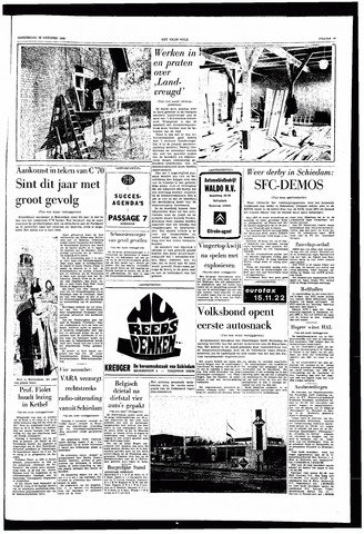 Het Vrije volk 1969-10-30
