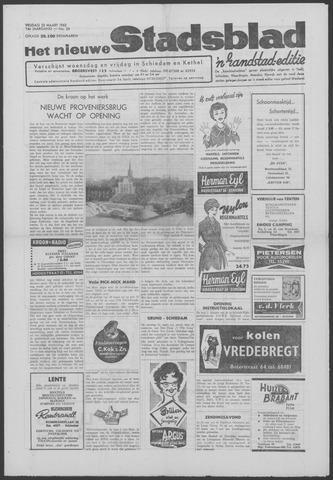 Het Nieuwe Stadsblad 1962-03-23