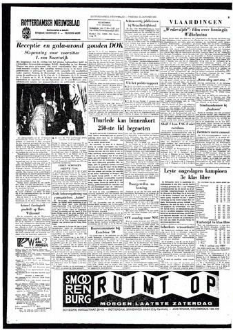 Rotterdamsch Nieuwsblad / Schiedamsche Courant / Rotterdams Dagblad / Waterweg / Algemeen Dagblad 1964-01-31