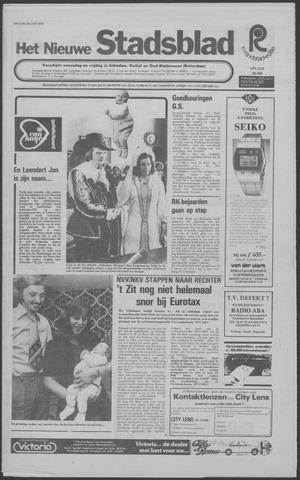 Het Nieuwe Stadsblad 1976-07-30