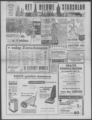 Het Nieuwe Stadsblad 1954-05-28