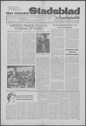 Het Nieuwe Stadsblad 1962-05-29