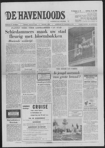 De Havenloods 1966-05-26