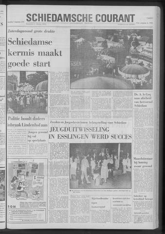 Rotterdamsch Nieuwsblad / Schiedamsche Courant / Rotterdams Dagblad / Waterweg / Algemeen Dagblad 1970-08-03