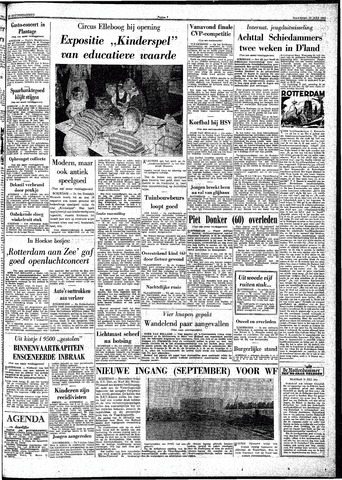 Trouw / De Rotterdammer 1965-07-19