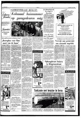 Trouw / De Rotterdammer 1970-06-05