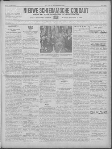 Nieuwe Schiedamsche Courant 1933-11-20