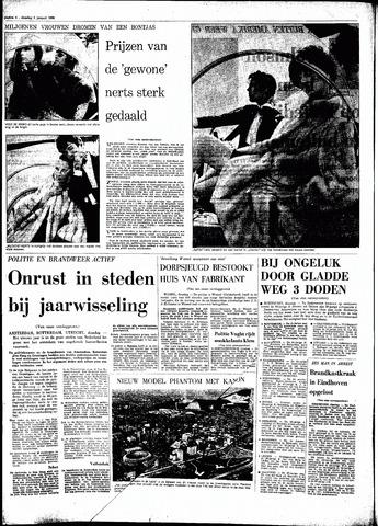 Rotterdamsch Parool / De Schiedammer 1968-01-02