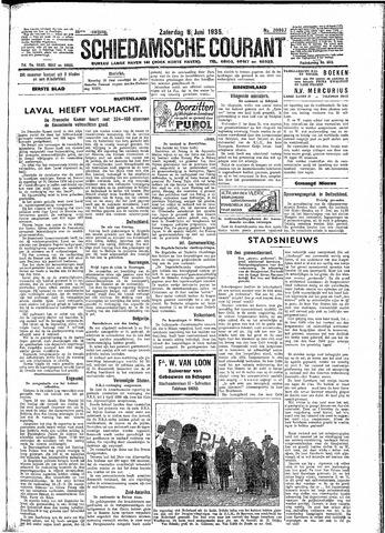 Schiedamsche Courant 1935-06-08