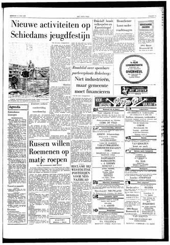 Het Vrije volk 1969-07-15