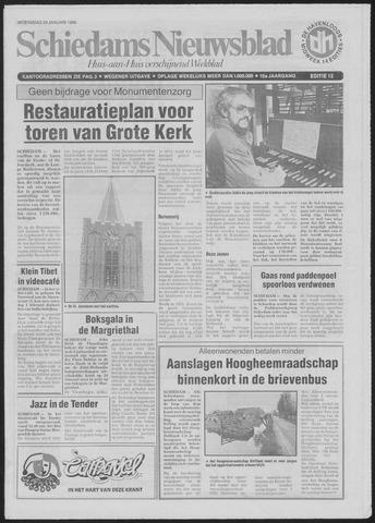 De Havenloods 1986-01-29