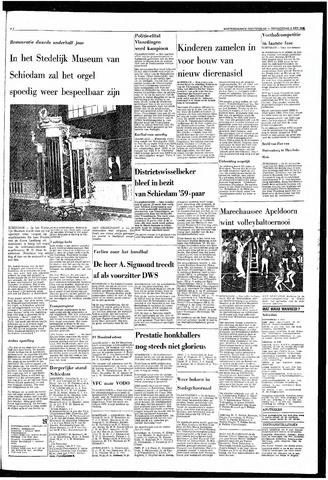 Rotterdamsch Nieuwsblad / Schiedamsche Courant / Rotterdams Dagblad / Waterweg / Algemeen Dagblad 1968-05-09