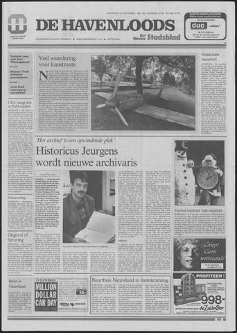 De Havenloods 1994-09-22
