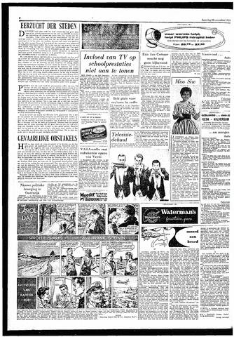 Rotterdamsch Parool / De Schiedammer 1959-11-28