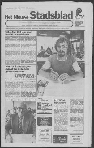 Het Nieuwe Stadsblad 1978-08-23