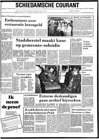 Rotterdamsch Nieuwsblad / Schiedamsche Courant / Rotterdams Dagblad / Waterweg / Algemeen Dagblad 1979-12-13
