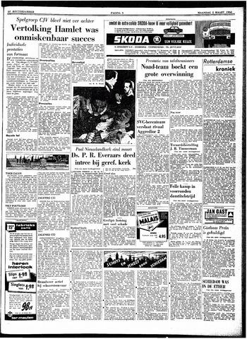 Trouw / De Rotterdammer 1962-03-05