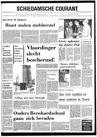 Rotterdamsch Nieuwsblad / Schiedamsche Courant / Rotterdams Dagblad / Waterweg / Algemeen Dagblad 1979-02-02