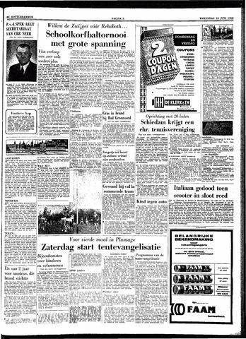 Trouw / De Rotterdammer 1962-06-13