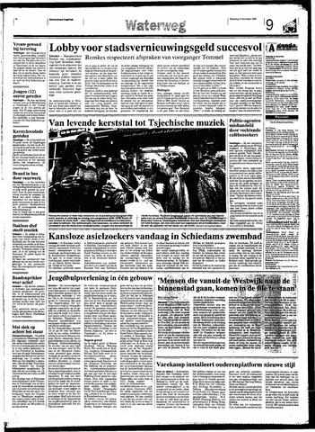 Rotterdamsch Nieuwsblad / Schiedamsche Courant / Rotterdams Dagblad / Waterweg / Algemeen Dagblad 1998-12-14