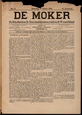 De Moker 1902-03-29