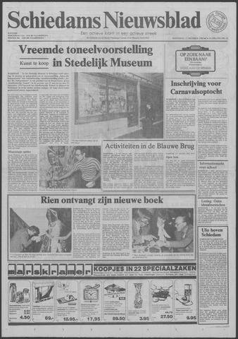 Schiedams Nieuwsblad 1980-10-22