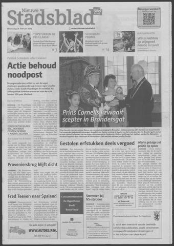 Het Nieuwe Stadsblad 2014-02-26