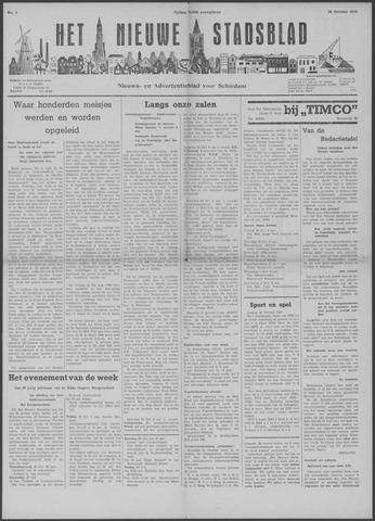 Het Nieuwe Stadsblad 1949-10-28