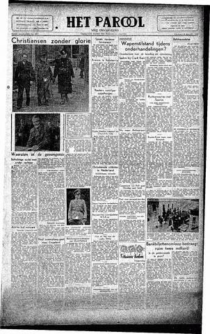 Rotterdamsch Parool / De Schiedammer 1946-03-08