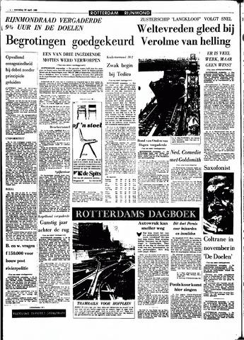 Rotterdamsch Parool / De Schiedammer 1966-04-20