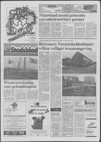 Het Nieuwe Stadsblad 1992-02-26
