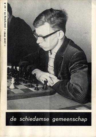 Schiedamse Gemeenschap (tijdschrift) 1961-06-01