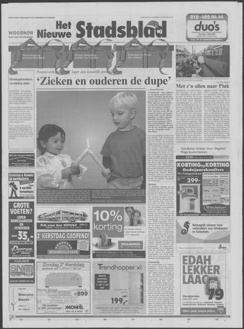 Het Nieuwe Stadsblad 2004-12-22