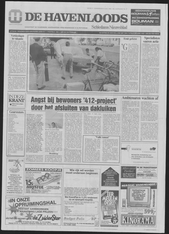 De Havenloods 1993-07-08
