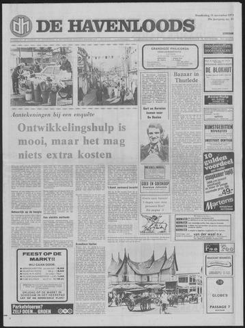 De Havenloods 1971-11-11