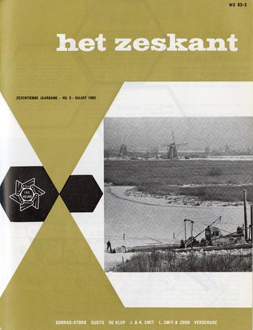Het Zeskant 1963-03-01